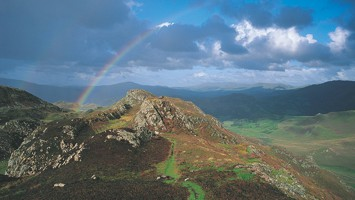 Things to do and see in Snowdonia and North Wales
